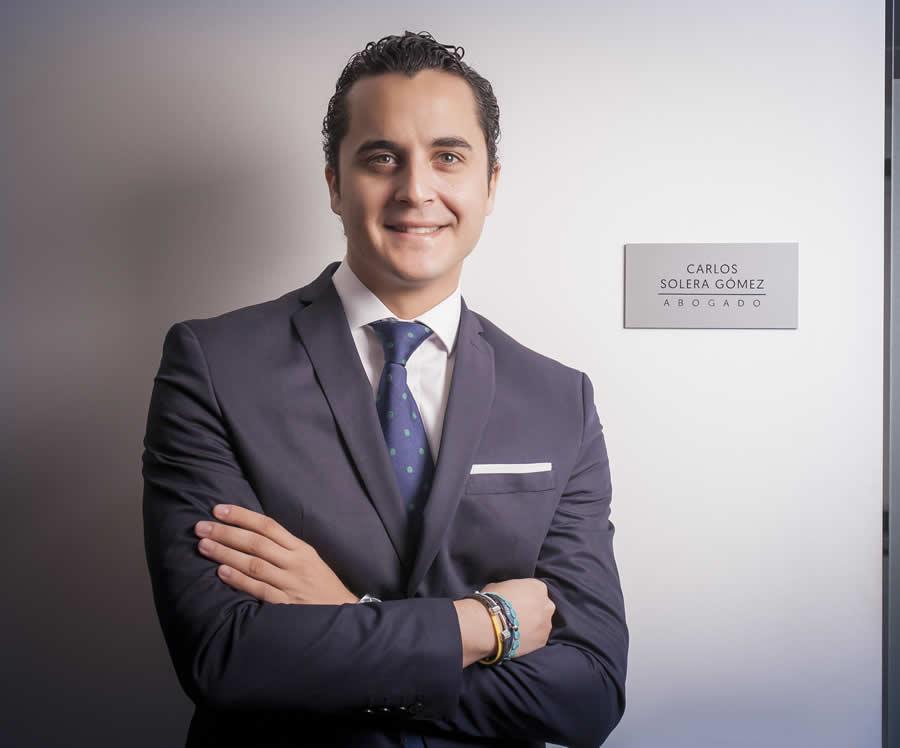 Carlos Solora Gómez