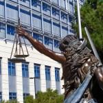 justicia - tribunales